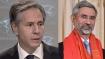 एस जयशंकर संग बैठक में मानवाधिकार और लोकतंत्र का मुद्दा उठाएंगे अमेरिकी विदेश मंत्री