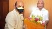 कौन हैं बसवराज बोम्मई जिन्हें मिली कर्नाटक की कमान, रतन टाटा की कंपनी में कर चुके हैं नौकरी