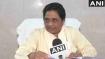 'सुप्रीम कोर्ट की निगरानी में हो पेगासस मामले की जांच', अब मायावती ने भी खोला BJP के खिलाफ मोर्चा