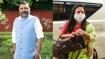 BJP सांसद निशिकांत दुबे का आरोप- महुआ मोइत्रा ने मुझे 'बिहारी गुंडा' कहा