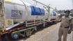कोरोना से जूझ रहे पड़ोसी मुल्क के लिए भारत आया आगे, 200 टन 'सांसें' लेकर पहुंचेगी ऑक्सीजन एक्सप्रेस
