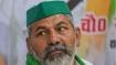 'ओ भाई जरा संभल कर जइयो लखनऊ में, योगी बैठ्या है', BJP UP की राकेश टिकैत को चेतावनी!