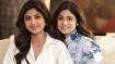 शिल्पा शेट्टी के दुख को देख छलका बहन शमिता का दर्द, कहा- अभी उतार-चढ़ाव है, ये वक्त भी गुजर जाएगा