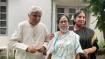 CM  ममता बनर्जी से मुलाकात के बाद बोले जावेद अख्तर-'इंडिया को चेंज की जरूरत है'