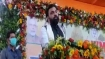 बिहारः मंत्री सम्राट चौधरी ने फिर नीतीश सरकार को घेरा, कहा- गठबंधन की सरकार चलाना मुश्किल