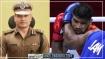 Pankaj Nain IPS : आईपीएस पंकज नैन ने कहा- चट्टान की तरह है हमारे खिलाड़ी, सतीश कुमार चैंपियन की तरह लड़े