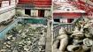 VIDEO: 145 साल से बंद पड़ा था स्वीमिंग पूल, खोलते ही मिली रहस्यमयी चीजें, बिना सिर के थे सैकड़ों पुतले