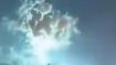 तुर्की में दिखा उल्का पिंड का विस्फोट!, आसमान हुआ हरा,  Video Viral