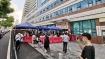 चीन के वुहान में फिर खतरनाक हुआ कोराना वायरस, स्कूल कॉलेजों को किया गया बंद, हर नागरिक का होगा टेस्ट
