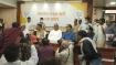 उत्तर प्रदेश: भाजपा और निषाद पार्टी ने किया गठबंधन का ऐलान, कहा- पूरी ताकत से लड़ेगे 2022 का चुनाव