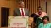 CJI रमना ने की न्यायपालिका में महिलाओं के 50% आरक्षण की वकालत, कहा- 'यह आपका अधिकार'