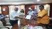 गोवा में कांग्रेस को बड़ा झटका, पूर्व सीएम लुइजिन्हो फलेरियो ने दिया इस्तीफा, TMC में हो सकते हैं शामिल
