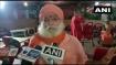अखिल भारतीय अखाड़ा परिषद के उपाध्यक्ष बोले, नरेंद्र गिरी मौत की CBI जांच हो