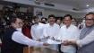 केंद्रीय मंत्री सर्बानंद सोनोवाल असम से राज्यसभा के लिए निर्विरोध चुने गए