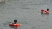 बाराबंकी में गणेश प्रतिमा विसर्जन के दौरान बड़ा हादसा, 5 लोग नदी में डूबे