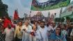 Bharat Bandh: कांग्रेस, AAP समेत इन राजनीतिक पार्टियों ने किया किसानों के भारत बंद का समर्थन