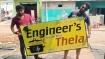 ऑफिस के बाद 'इंजीनियर्स ठेला' लगाकर बेचते हैं बिरयानी, सैलेरी के अलावा महीने में कमाते हैं हजारों रुपए