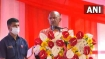 किसान सम्मेलन में CM योगी ने की गन्ना मूल्य बढ़ोतरी की घोषणा, समर्थन मूल्य 325 से बढ़ाकर किया 350 रुपए