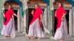 Video: 'सेकंड हैंड जवानी' गाने पर मंदिर में लड़की ने किया डांस, बजरंग दल की शिकायत पर केस दर्ज