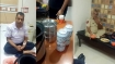 10 हजार करोड़ की ठगी का आरोपी इलाज के बहाने फरीदाबाद के अस्पताल में छलका रहा था जाम, वीडियो वायरल