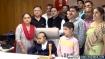 गुजरात: 11 साल की बच्ची 1 दिन के लिए अहमदाबाद की कलेक्टर बनी, DC संदीप सांगले बोले- इच्छा पूरी की