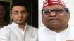 UP: बीजेपी के 4 नेता विधान परिषद के लिए मनोनीत, जितिन प्रसाद और संजय निषाद का नाम भी शामिल