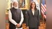 अमेरिकी उप राष्ट्रपति कमला हैरिस ने PM मोदी से की आतंकवाद में पाकिस्तान की भूमिका पर चर्चा