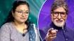 KBC 13: अमिताभ बच्चन के सामने पति की बुराई महिला को पड़ी भारी, हसबैंड ने चैनल और पत्नी पर किया केस