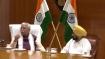 पंजाब के नए CM चरणजीत चन्नी मिठाई लेकर हरियाणा के CM खट्टर से मिलने आए, दोनों में आखिर क्या बातें हुईं?