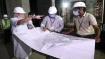सेंट्रल विस्टा प्रोजेक्ट का जायजा लेने पहुंचे पीएम मोदी, किया नए संसद भवन के निर्माण कार्य का निरीक्षण