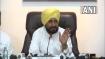 नवजोत सिंह सिद्धू के इस्तीफे के बाद प्रेस कॉन्फ्रेंस करने आए CM चरणजीत सिंह चन्नी, दिया ये बयान