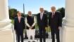 QUAD मीटिंग में बोले PM मोदी- हिंद-प्रशांत क्षेत्र में हम मिलकर करेंगे काम