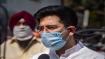'पंजाब का बॉर्डर पाकिस्तान के साथ 550km का, वहां स्वार्थी कांग्रेस से कैसी उम्मीद', AAP नेता राघव चड्ढा का तंज
