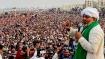 राकेश टिकैत बोले- 'भारत बंद' सफल रहा, योगी सरकार नुकसान का हिसाब दे, MSP का लाभ क्यों नहीं?
