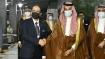 तालिबान से डर, आईएसआईएस से खौफ, भारत पहुंचे सऊदी के विदेश मंत्री ने जताई बड़ी चिंता