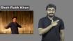 'साइन लैंग्वेज डिक्शनरी' में शामिल हुआ शाहरुख खान का नाम, जानिए इसके बारे में विस्तार से