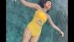 परिणीति ने दिखाया अपना बोल्ड अवतार, नहाते हुए शेयर की वीडियो, हो रही वायरल
