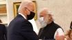 बाइडेन ने याद दिलाई भविष्यवाणी, 2006 में कहा था, 2020 में भारत-अमेरिका सबसे करीबी दोस्त होंगे