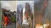 Volcano: स्पेन में कैसे घरों में घुस रहा है ज्वालामुखी का लावा, रोंगटे खड़े कर रहे हैं ये Viral Video