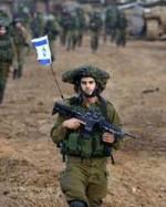 इज़रायली सैनिकों की गजा से वापसी शुरु