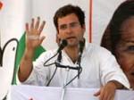 नरेगा में सहयोग करें राज्य सरकारें: राहुल