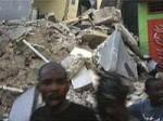 हेती में फिर भूकंप, अमरीका भेजेगा सैनिक