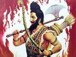 अक्षय तृतीया पर जन्में भगवान परशुराम थे मां के हत्यारे