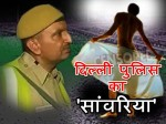 Delhi Police Constable Goes Naked In Public Everyday Arrested