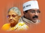 शीला दीक्षित ने बताया, क्यों कांग्रेस आप के खिलाफ हारी, अपनी हार की भी वजह बताई