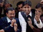 Aap Ready Form Government Run It Better Than Others Arvind Kejriwal