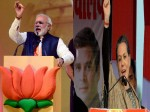 मोदी के खिलाफ गांधी तो सोनिया के खिलाफ इल्मी लड़ेंगे चुनाव
