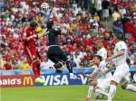 FIFA वर्ल्ड कप में सबसे बड़ा उलटफेर: चिली से हारकर मौजूदा चैंपियन स्पेन बाहर