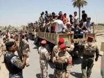 सद्दाम हुसैन के गांव से आतंकियों का सफाया