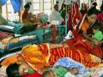 मुंबई में जहरीले इंजेक्शन से महिला मरीजों की जान खतरे में